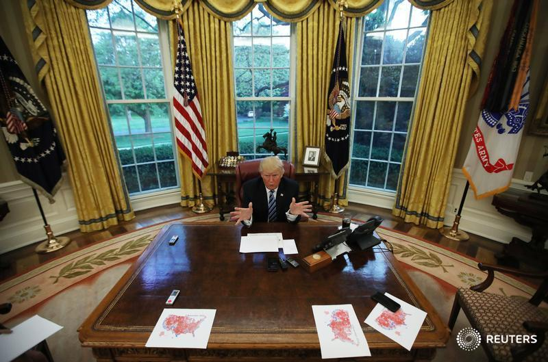 EXCLUSIVE: Trump vows to fix or scrap South Korea trade deal, wants mi...