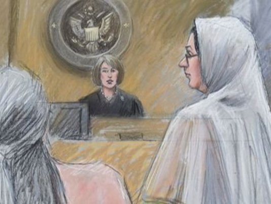 Feds indict 3 in genital mutilation case; 2 docs, woman head to trial https://t.co/XYMVAiHlGZ