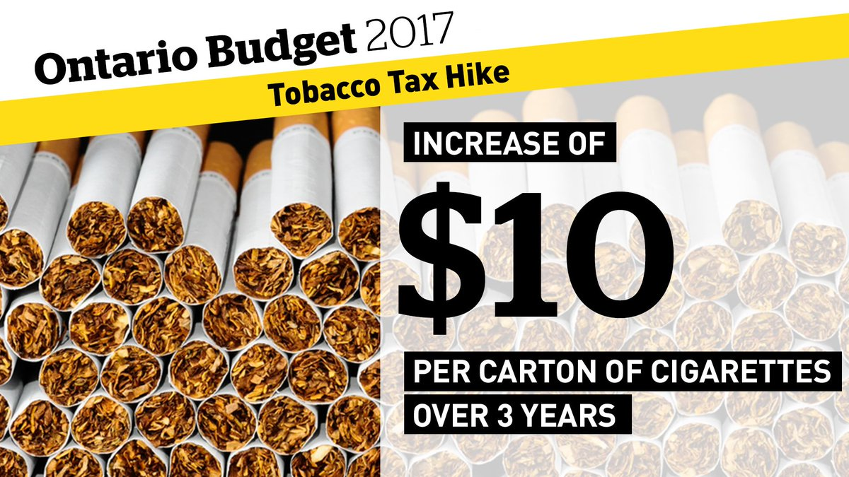 Ontario budget 2017: The facts, figures and changes you need to know