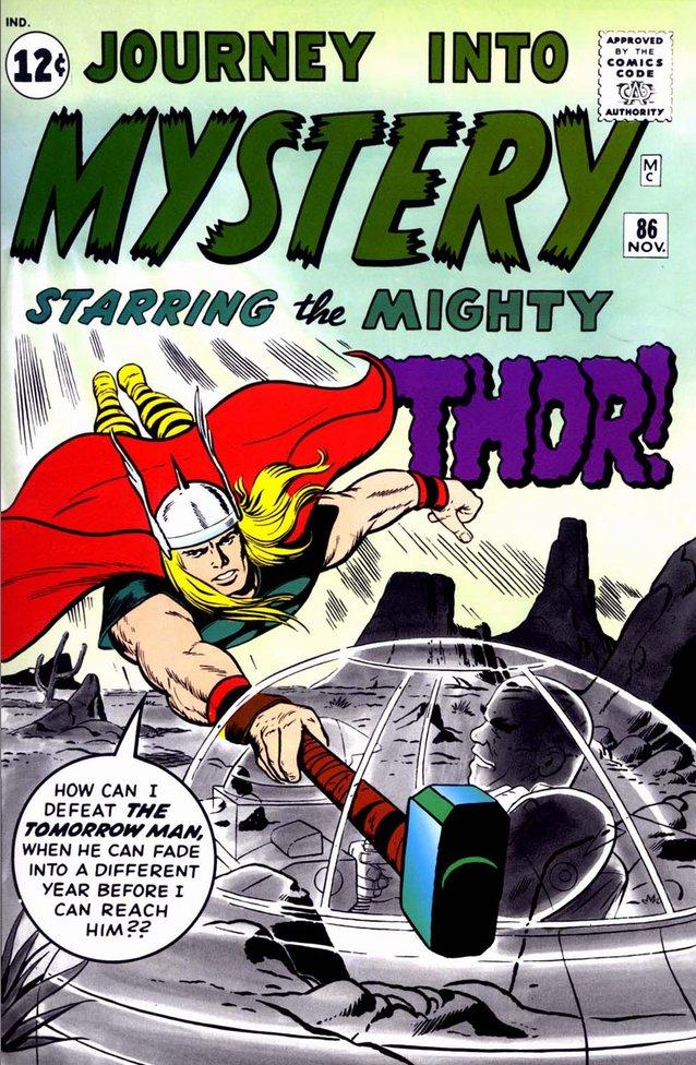 Thumbnail for Comics Breakdown, Episode 105