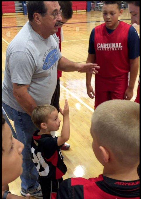Greg Hansen: Longtime coach Doug D'Amore touched lives, won games https://t.co/TcHdJONxbe