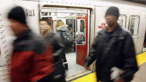 Study comparing subway air quality to Beijing caused 'unnecessary alar...
