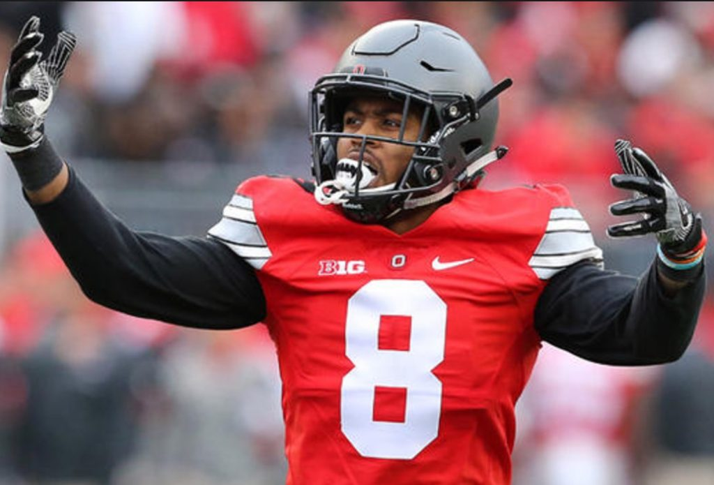 NFL Team Asked Gareon Conley to Take a Lie Detector Test About Alleged...