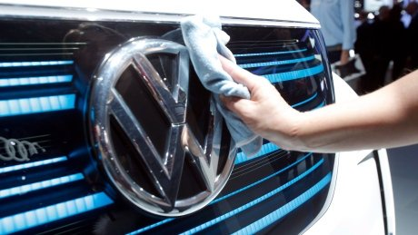 Volkswagen ordered to pay $2.1B in class-action suit over emissions sc...