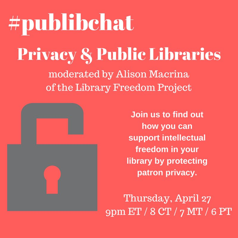 10 minutes to #publibchat Come join the discussion! https://t.co/yIXXTTCHYF