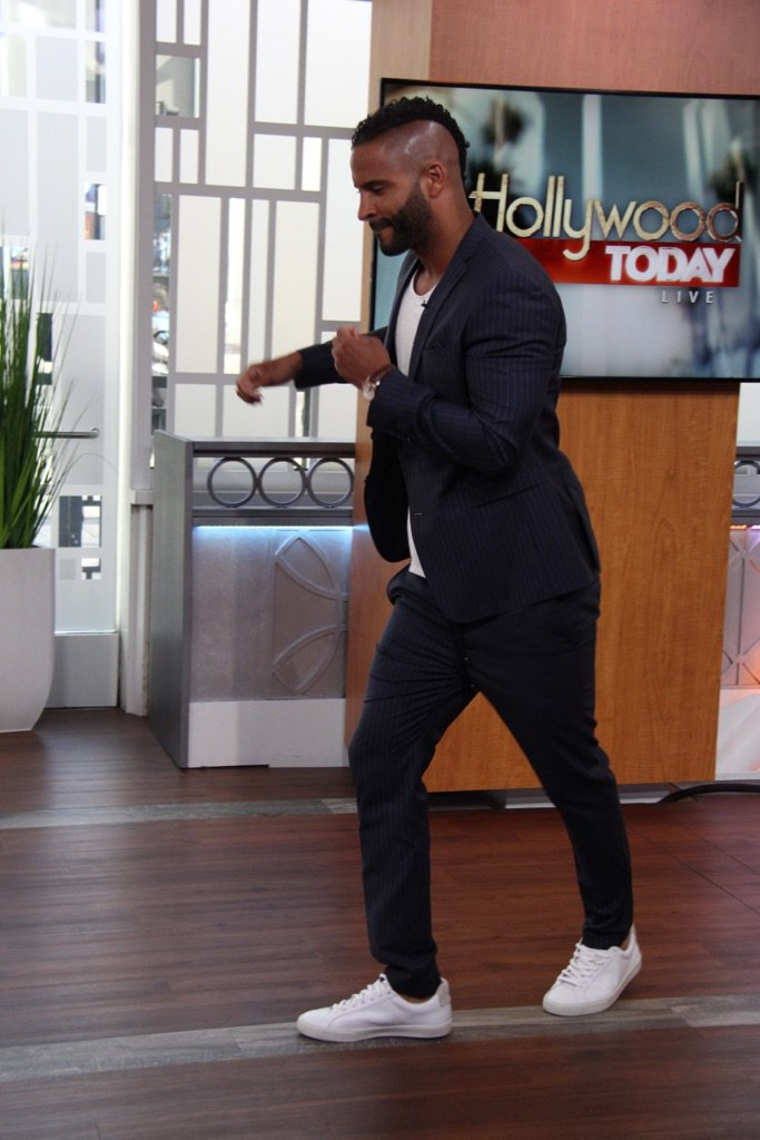 Life's too short not to have fun all day erry day🙌🏾😂 @officialhtl https://t.co/cbcZdtwdAy