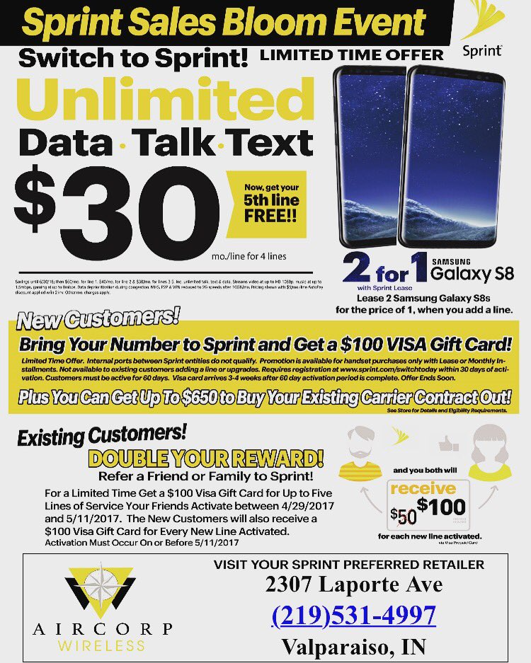 Mandy Jankowski On Twitter Switch To Sprint And Get Amazing Deals On The Latest Smartphones With The Best Unlimited Data Plan Out There Sprintsalesbloom Lillatin77 Https T Co Qeumt4lrpm