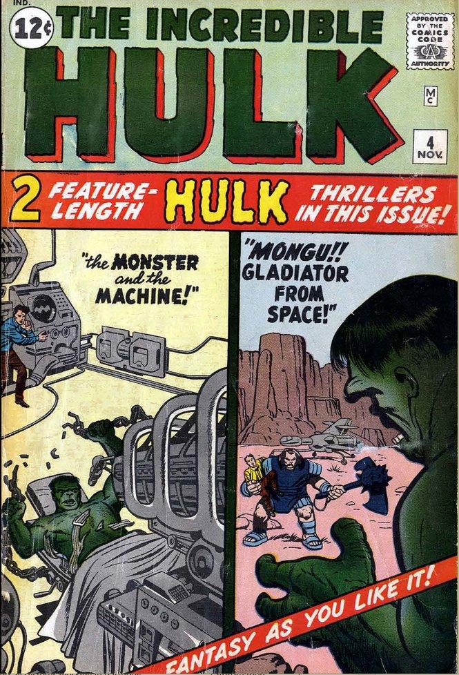 Thumbnail for Comics Breakdown, Episode 106