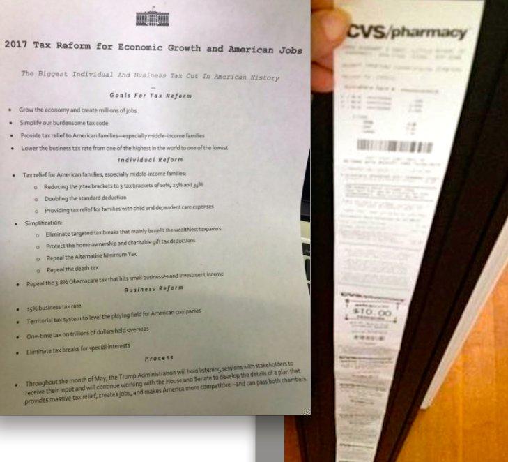 receipts democratic underground