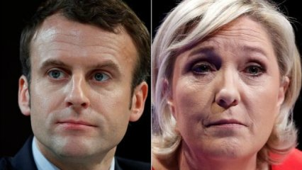 Macron would beat Pen pct #French #Election #RunOff: https://t.co/fHDs...