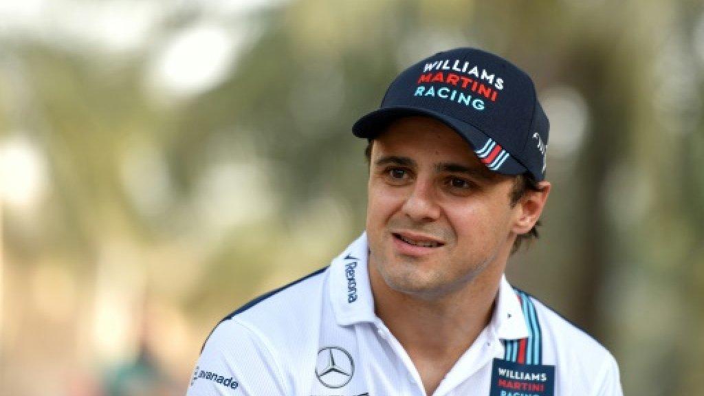 Massa hits out at 'shield' cockpit plan https://t.co/uFFagJbH2R https:...