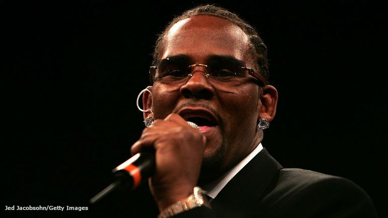 Mississippi man sues R. Kelly, says singer ruined marriage https://t.co/2GXkrsIm58