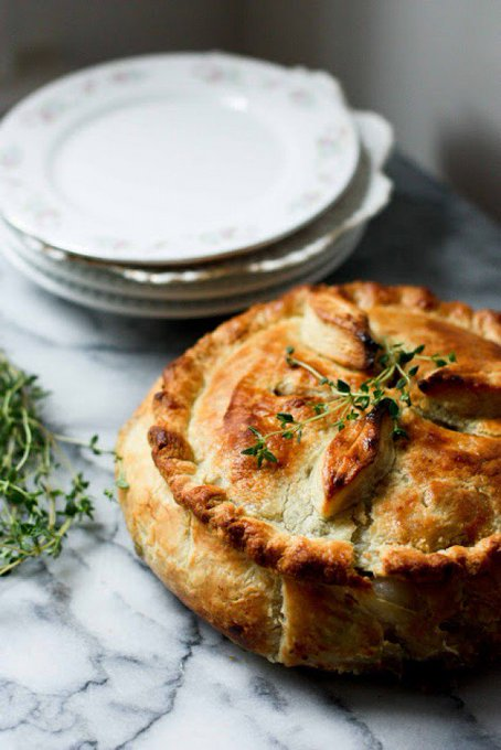 20 Crazy Delicious Vegetable Pies You Have to Try
