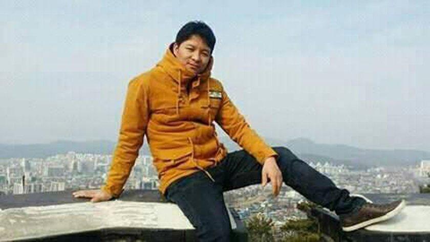नेपाल फर्कने तयारीमा रहेका एक नेपालीको कोरियामा मृत्यु