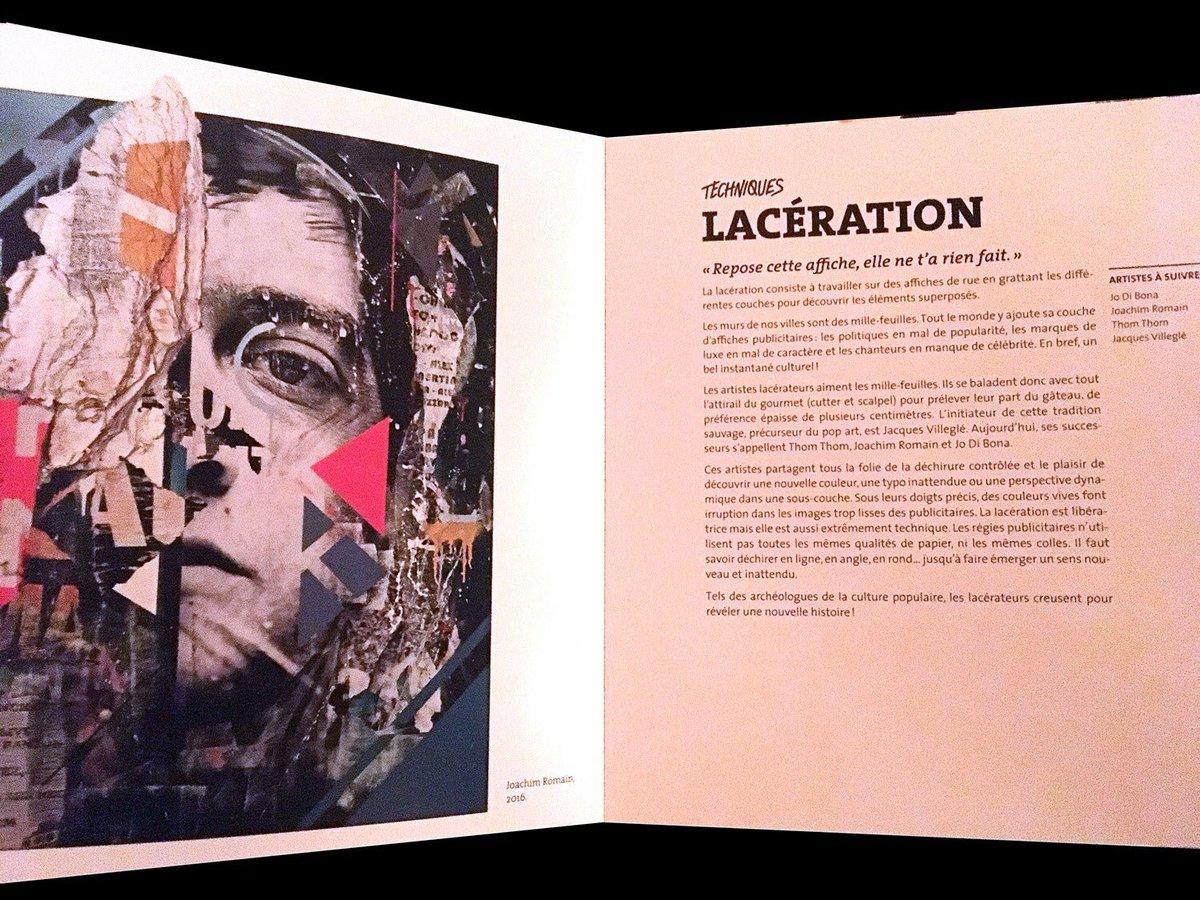 """joachim romain art on twitter: """"definition laceration dans le livre"""
