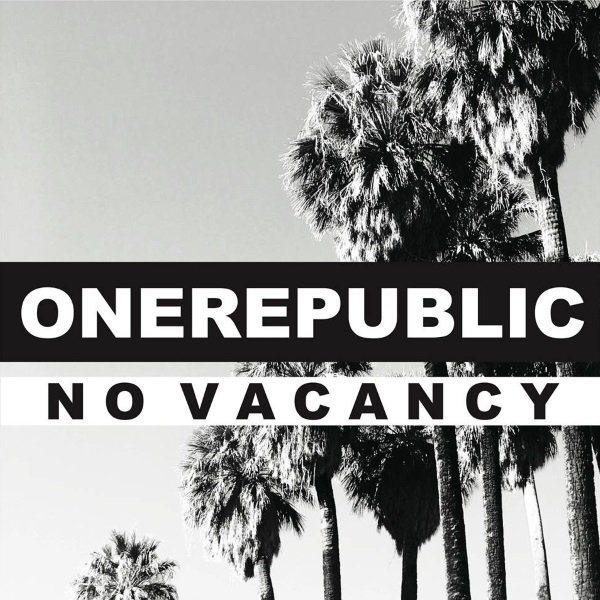 How nice of @OneRepublic to treat us this #NewMusicFriday! No Vacancy...