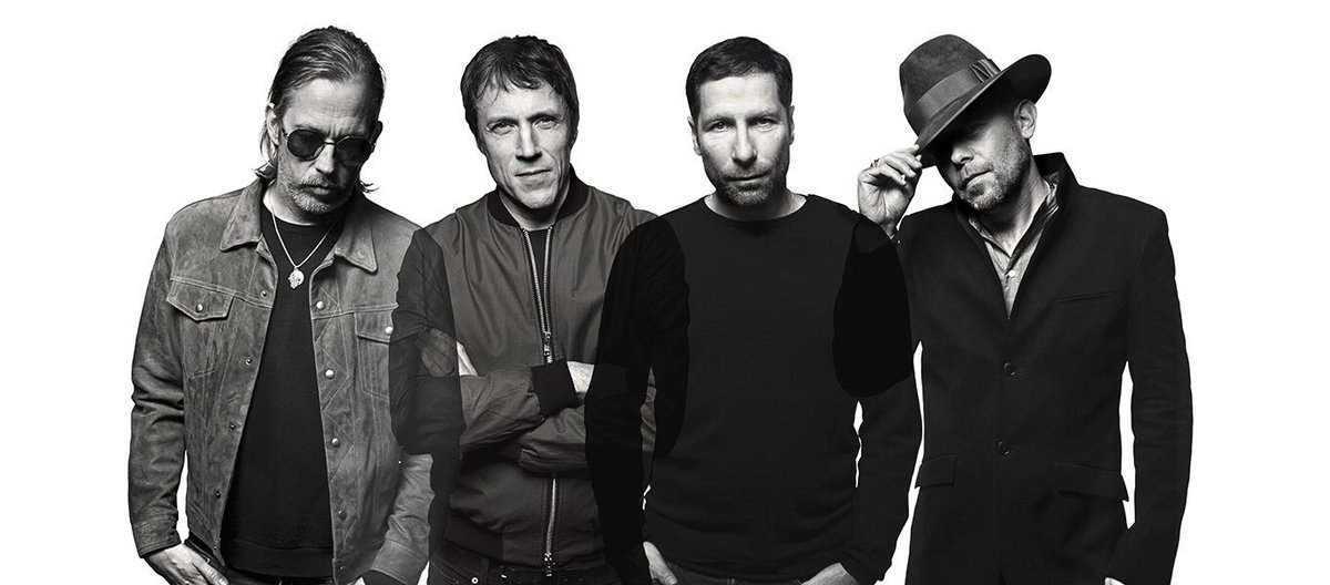 RT @EatYourOwnEars Don't forget @rideox4 intimate album launch show on sale 9am via @TicketWebUK https://t.co/vXiEMe3JxO