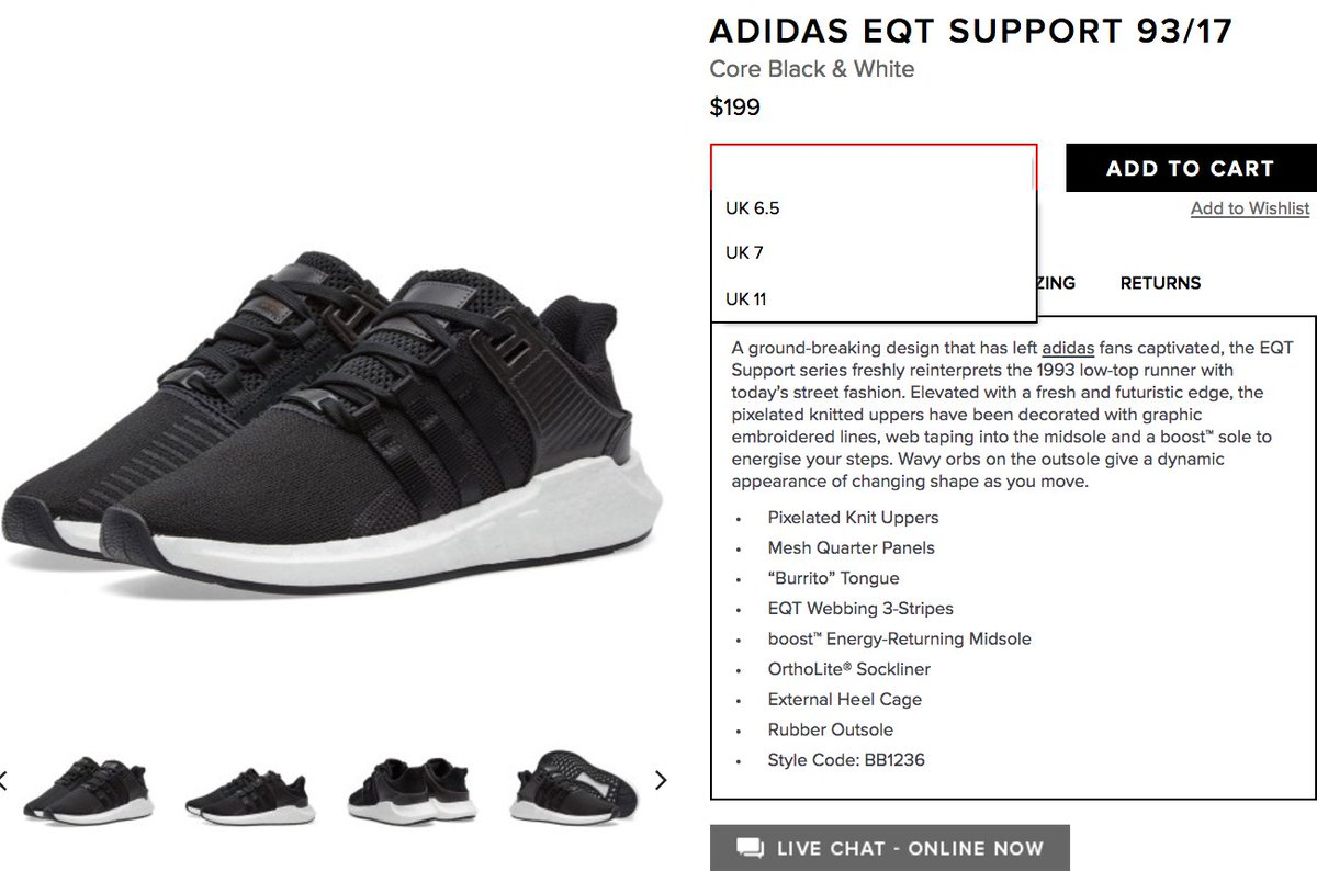 ... adidas EQT Milled Leather Pack Release Date SneakerNews.com  brand new  7ef53 87bbf BOOST LINKS on Twitter ... 2fca43fa24