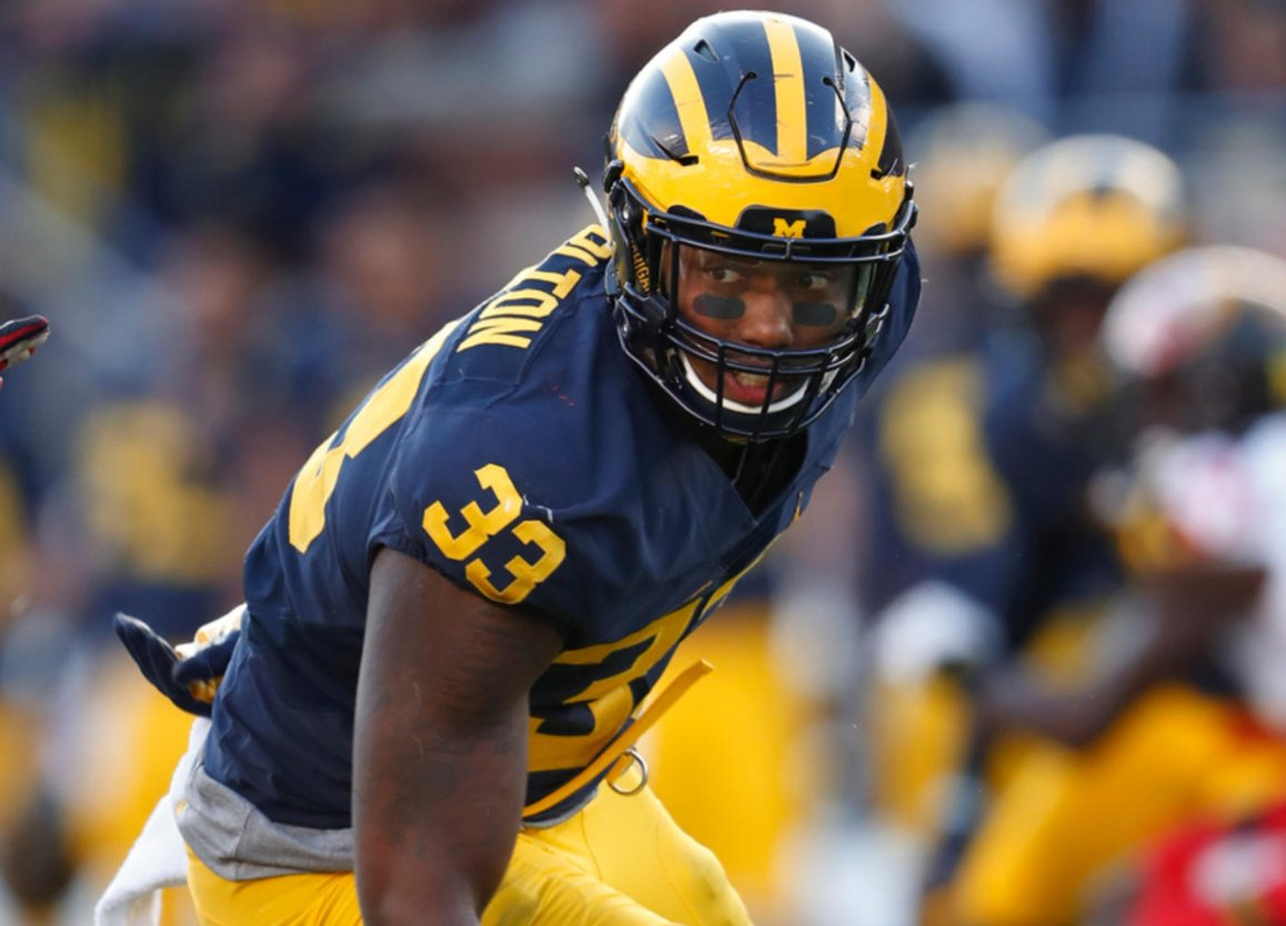 Here's how first-round pick Taco Charlton will fit into the Cowboys' d...