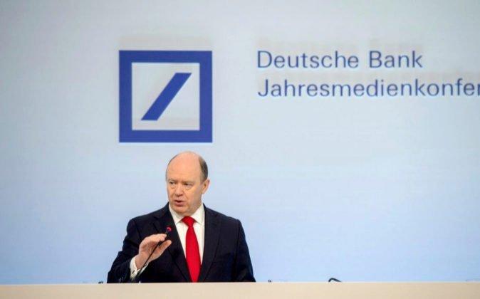 Deutsche Bank gana 571 millones de euros hasta marzo, un 167% más http...
