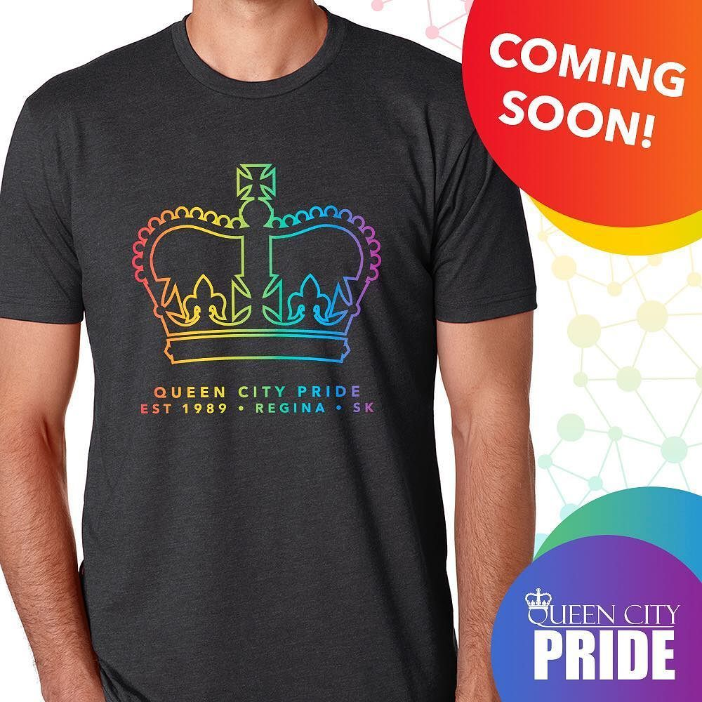 T shirt design on queen city - Queen City Pride On Twitter A New Shirt Design Is On Its Way We Ll Be Making Pre Orders Available Online Soon Https T Co W99ql7iile