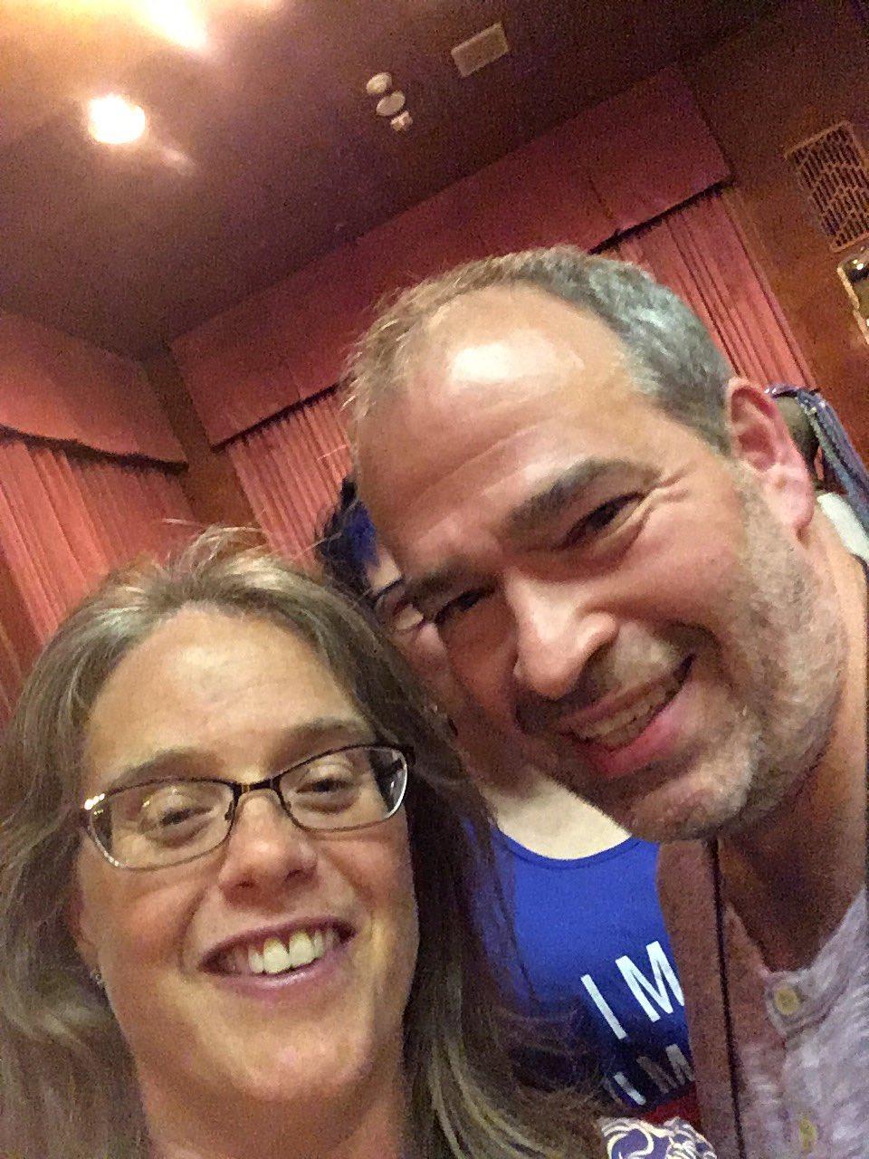 #StokerCon2017 selfie with @JohnUrbancik https://t.co/5erZZewmPf