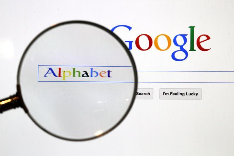 Google parent Alphabet's profit up 29 percent on strong ad sales https...