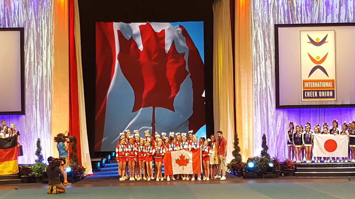 cheercanada photo