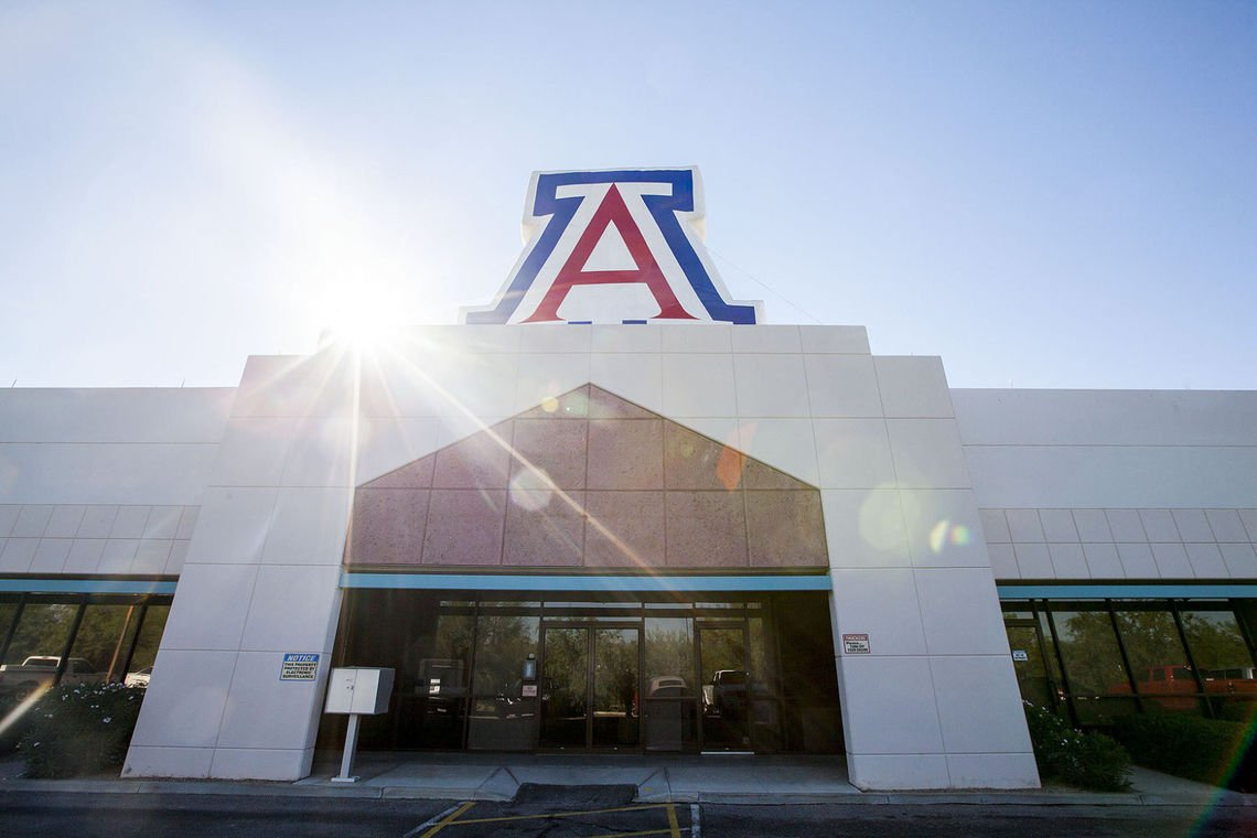 Accreditor again rejects University of Arizona veterinary school proposal https://t.co/DKYY7KDeTh