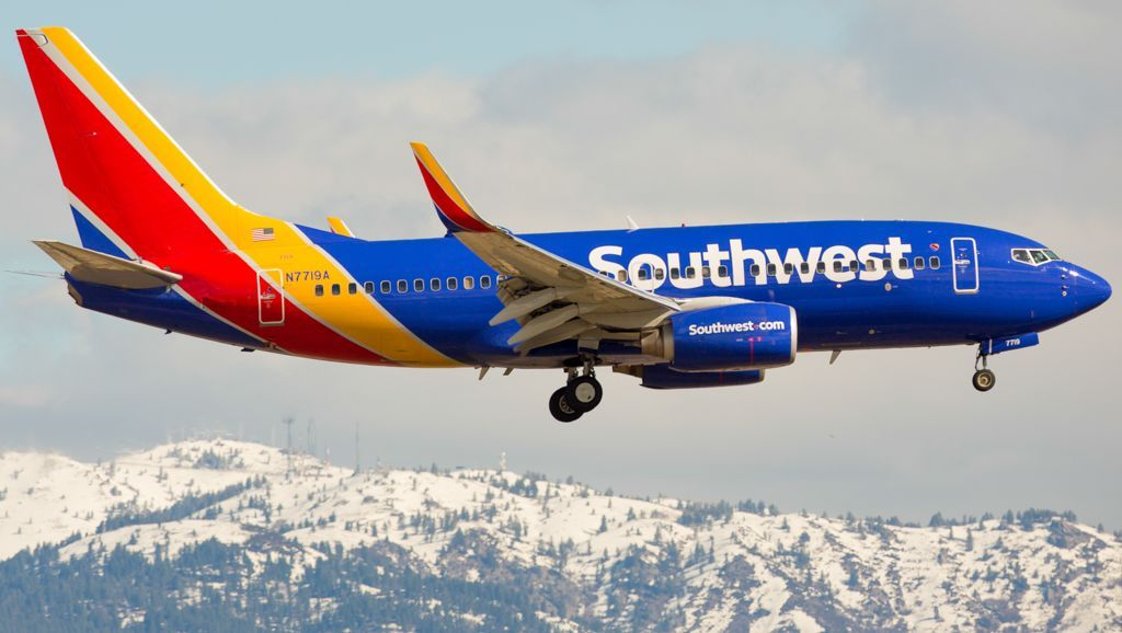 Southwest will end practice of overbooking, CEO says https://t.co/vcfGHSYzby