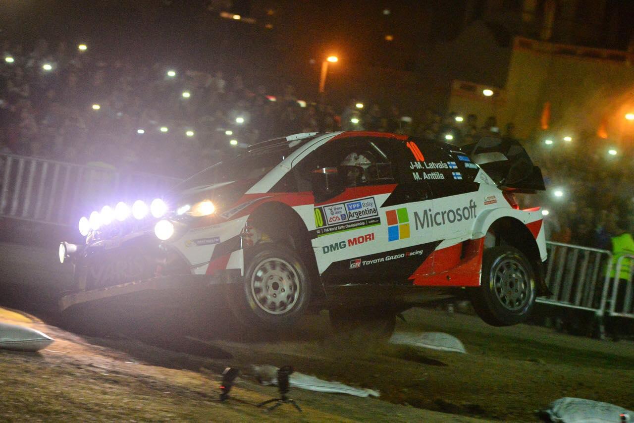 Rally Argentina 2017 C-ebdOlWAAAUOoT