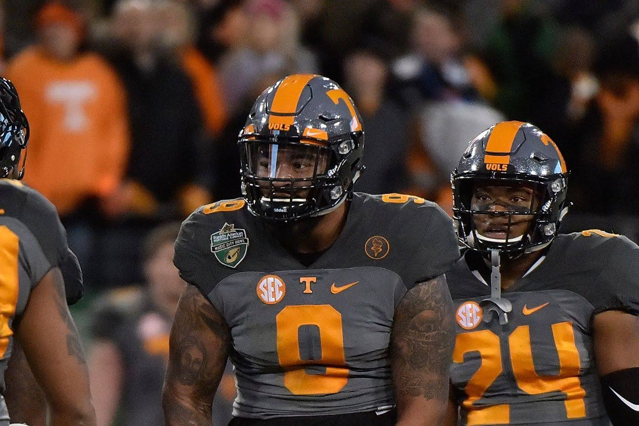 Derek Barnett, the newest @Eagles' player could be a game-changer: https://t.co/24hQHJ1HZK via @KylePhillippiHS https://t.co/xdwNHpvpPZ