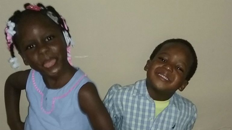 Can you help? Milwaukee police searching for 2 critically missing children https://t.co/CG0lTkZxZL