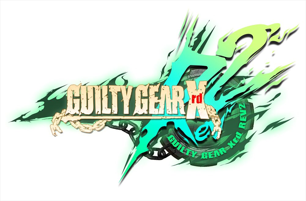 Guilty Gear Xrd Rev 2 comes to Steam June 1, 2017: https://t.co/xzm8xLmGb2 https://t.co/jWZH7h5hH1
