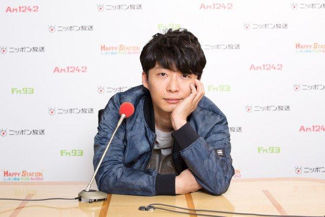 星野源、ANNでギャラクシー賞「DJパーソナリティ賞」を受賞 https://t.co/1h8yRSTxQx #hoshinogen
