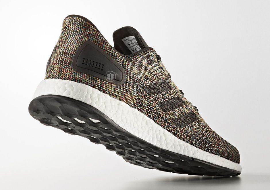 4d0af2d6d4b37 A first look at the adidas Pure Boost