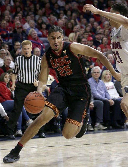 Arizona basketball: On Tolzman's Raptors 905, USC's returners and Cal's departures https://t.co/gfjJYWUeQo