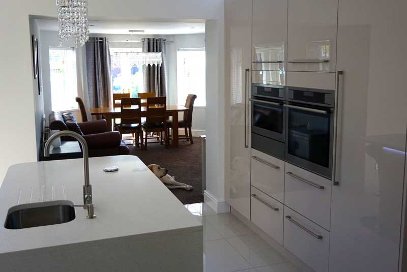Diy kitchens on twitter mike from wakefield shows us his newly 1201 am 28 apr 2017 solutioingenieria Gallery