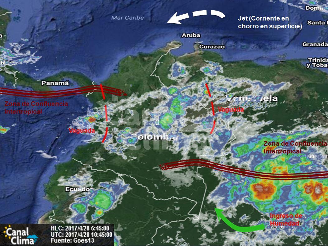 Pronóstico meteorológico para Colombia - 28 de abril de 2017  https://t.co/K6JnEm0sPq https://t.co/BFax1SiuWC