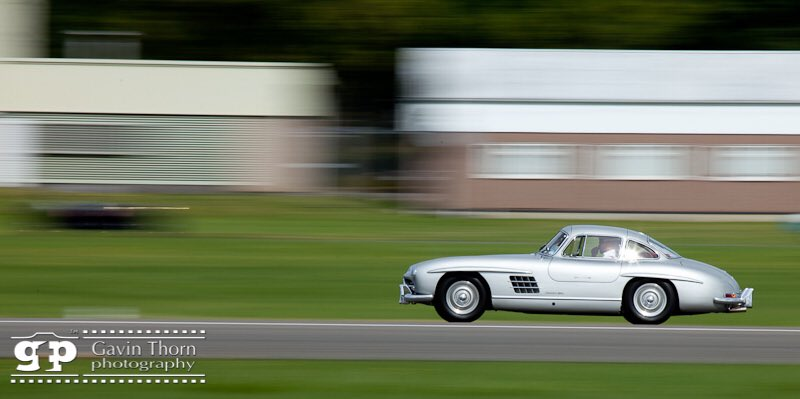 Vroom... #Mercedes 300SL #Gullwing at #WingsAndWheels  #photography #500pxrtg #potd