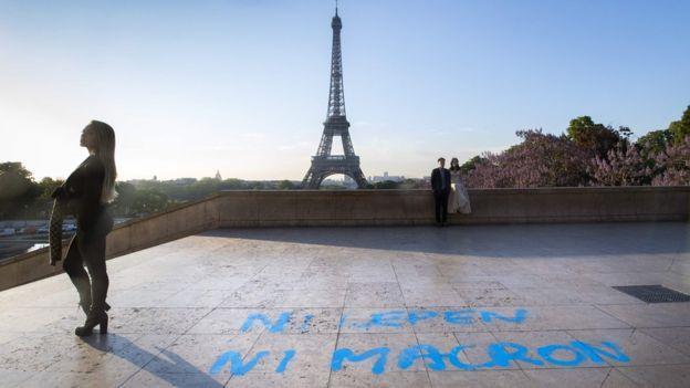 BBCニュース - 【仏大統領選】ル・ペン氏に勝ち目はあるのか? https://t.co/pIlpqLwqu0