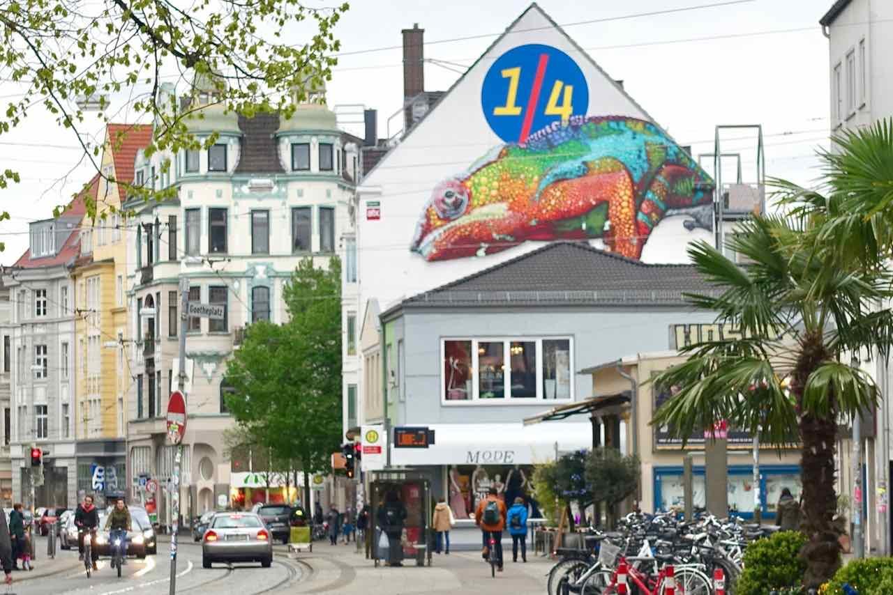 Bremen: Szeneviertel Ostertor - Das Viertel https://t.co/48gbH6iTp5 #RBCamp17 #bremenerleben #bremen #dasviertel #szeneviertelostertor https://t.co/TqPuuVg1Ya