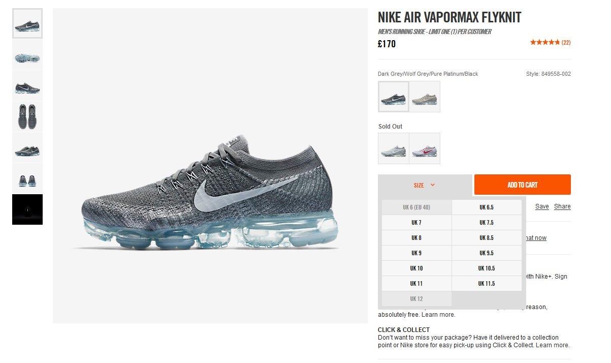 online retailer ec800 e4914 MoreSneakers.com on Twitter  ...