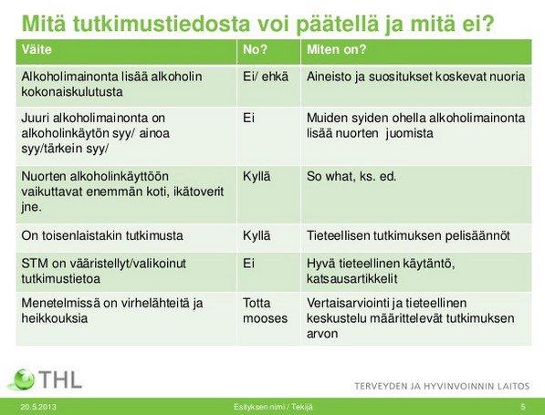 Twitter-kuva käyttäjältä Terho Tamminen