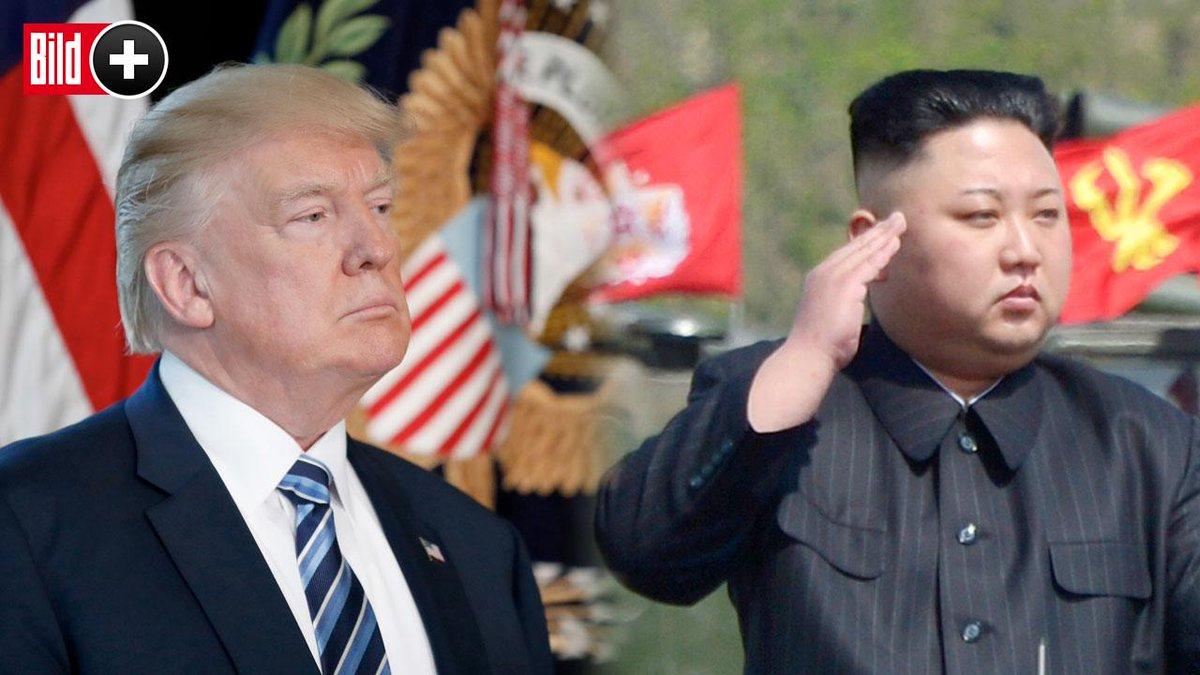 Nordkorea Usa