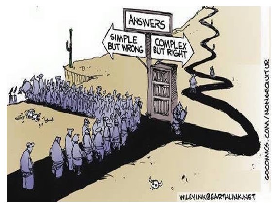 My favourite image to introduce the issue of solving complex problems #Quality2017 @jasonleitch @derekfeeleyIHI https://t.co/85cJ3Dw8Zz