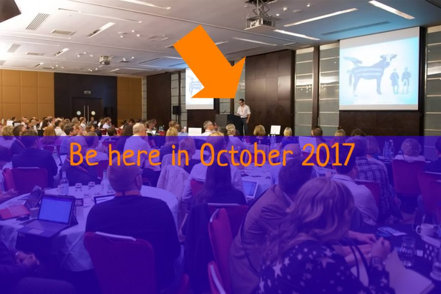 I need your help to put on the biggest UK #intranet conference: https://t.co/UlzCzzYEL8 https://t.co/PG5Rsnvud4