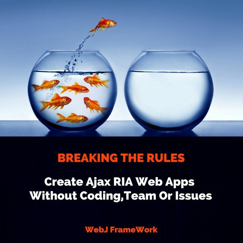 binaryloom: RT webjframework: Create Ajax Web Apps  Without Coding,team or issues <br>http://pic.twitter.com/Xm85Ujdjb4  #webdev #bigdata #java #gwt #cr…