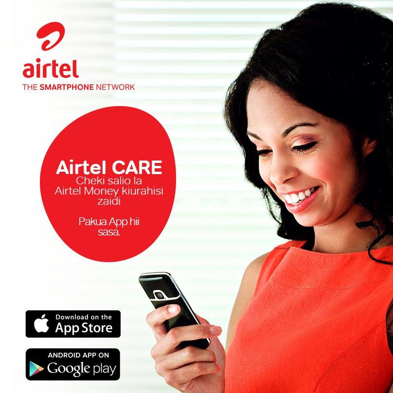 Airtel Tanzania on Twitter: