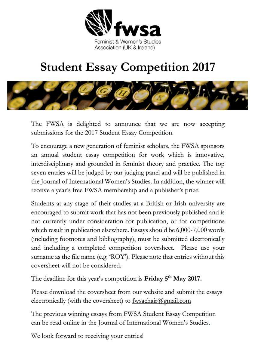 snlc essay competition